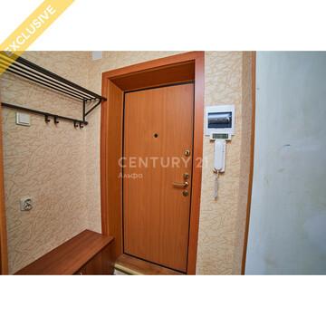 Продажа 1-к квартиры на 6/9 этаже на ул. Мелентьевой, д. 22 - Фото 5
