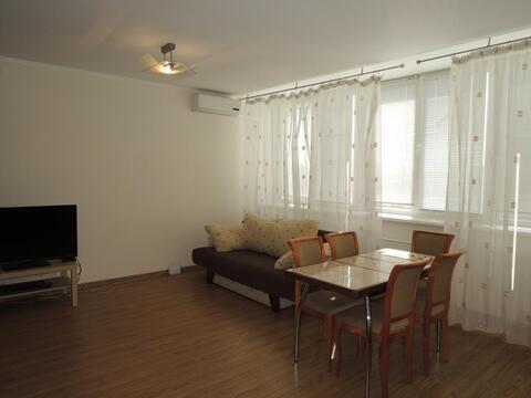 Двух комнатная квартира в центральном районе города Кемерово - Фото 1