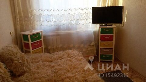Аренда комнаты, Владивосток, Ул. Бородинская - Фото 2