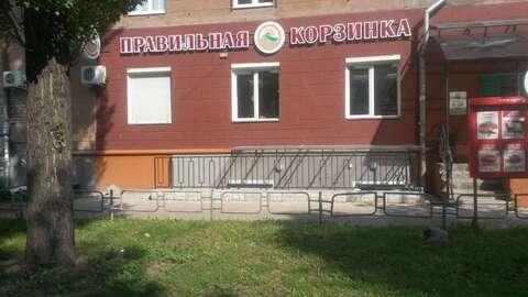 Аренда псн, Воронеж, Ул. Кольцовская - Фото 1