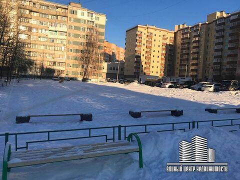 3 комн. кв. г. Дмитров, ул.Внуковская д. 29 - Фото 2