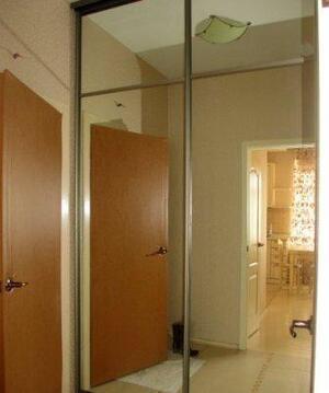 Квартира с дизайнерским ремонтом, мебель и техника вся современная. . - Фото 4