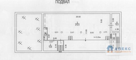 Аренда помещения пл. 1183 м2 под производство, склад, , офис и склад . - Фото 2