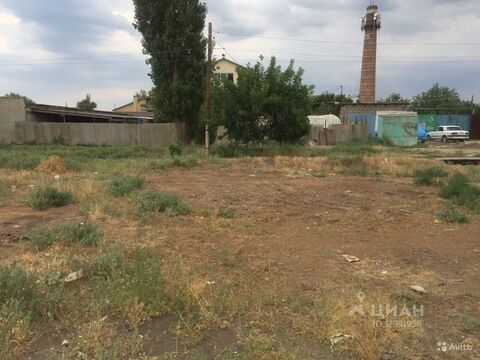 Продажа участка, Волжский, Улица Спортивная - Фото 2
