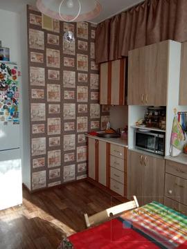 Объявление №62560614: Продаю 2 комн. квартиру. Яблоновский, ул. Солнечная, 55/1к3,