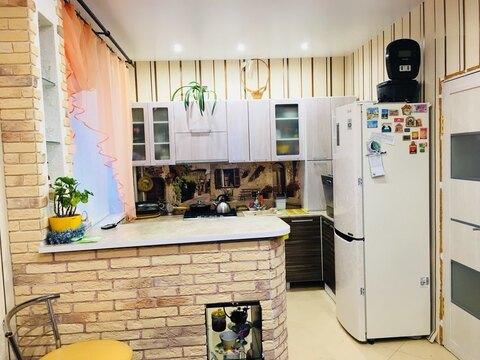 1-но комнатная квартира д. Киселёвка, ул. Никольская, д.2, Продажа квартир в Смоленске, ID объекта - 330970824 - Фото 1