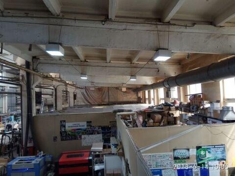 Сдам складское помещение 1734 кв.м, м. Бухарестская - Фото 2