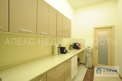 Аренда офиса 135 м2 м. Строгино в бизнес-центре класса А в Строгино - Фото 1
