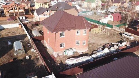 Продается дом. , Раменское Город, Треугольная улица - Фото 1