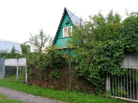 Дача вблизи Климовска, 24 км от МКАД - Фото 3