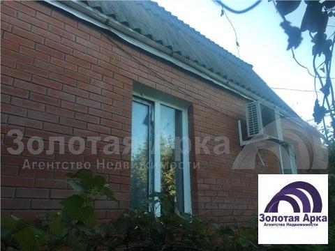 Продажа дома, Краснодар, Вишневая улица - Фото 1
