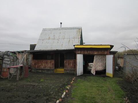 Дача в Редькино - Фото 5