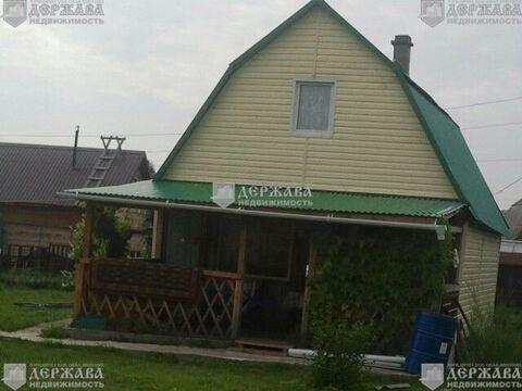 Продажа дачи, Ясногорский, Кемеровский район, Аллея - Фото 2