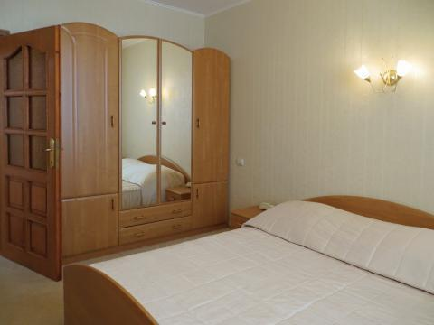 2-комнатная квартира в Массандре с панорамой Ялты - Фото 3