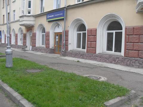 Торговая площадь, 349 кв. ул. н. Островского - Фото 2