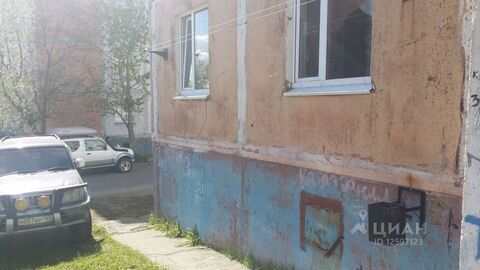 Продажа квартиры, Петропавловск-Камчатский, Космический проезд - Фото 1