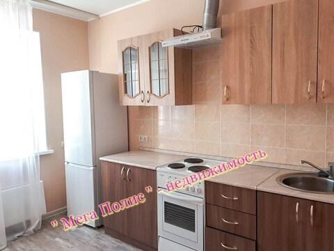 Сдается 1-комнатная квартира 36 кв.м. в новом доме ул. Курчатова 27/1 - Фото 4
