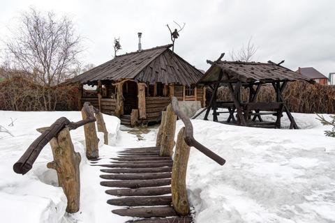 Аренда коттеджей посуточно в Новосибирске - Фото 4