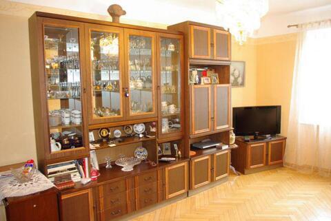 Продажа квартиры, Купить квартиру Рига, Латвия по недорогой цене, ID объекта - 313138021 - Фото 1