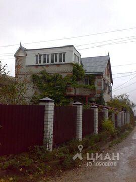 Продажа дома, Железноводск, Переулок Медовый - Фото 1