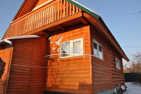 Продажа дома, Ижевск, Ул. Новоярушкинская - Фото 3