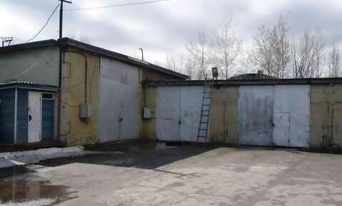 Продаю: отдельный гараж, 753.9 м2, Пыть-Ях - Фото 2