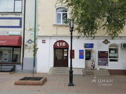 Продажа торгового помещения, Оренбург, Ул. Советская - Фото 2