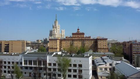 Продается квартира Озерковская наб. 2/1 ! - Фото 1