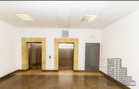 Помещение 272м в круглосуточном БЦ класс А у метро Калужская, Научный - Фото 3
