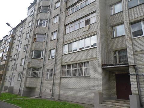 Продается 6-х комнатная квартира,2 уровня,2 сан.узла,4 лоджии . - Фото 1