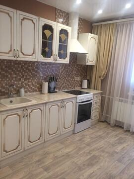Аренда квартиры Трехгорка Кутузовская 74а - Фото 1