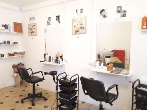 Продам готовый бизнес - парикмахерская - Фото 1