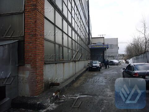Сдам офис 80 кв.м, Автозаводская ул, д. 16к2с17 - Фото 5