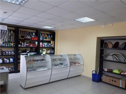 Аренда торгового помещения, Брянск, Ул. Дуки - Фото 3