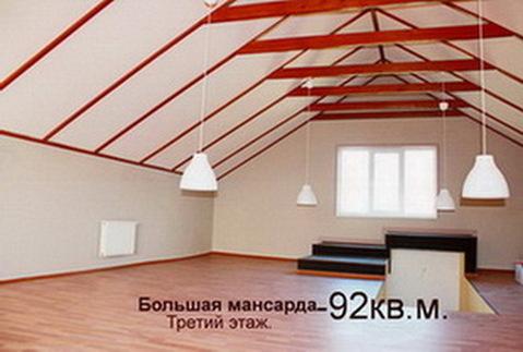 3 эт.дом в Новороссийске, море в 10 мин. Собственник - Фото 5