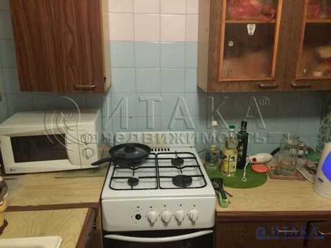 Аренда комнаты, м. Улица Дыбенко, Ул. Антонова-Овсеенко - Фото 5