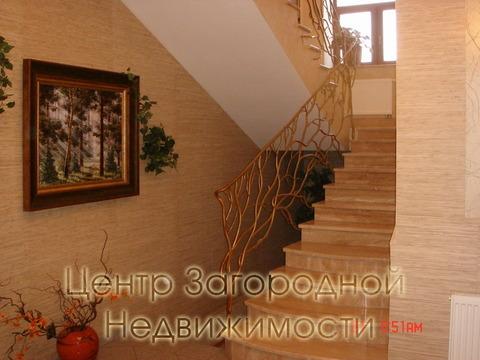 Дом, Рублево-Успенское ш, 14 км от МКАД, Горки-2, Коттеджный поселок . - Фото 4