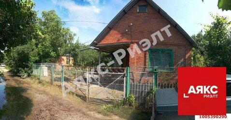 Продажа дачи, Краснодар, Ул. Кавказская - Фото 2