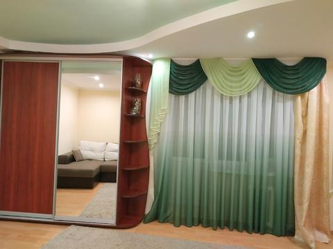 Продается отличная однокомнатная квартира с прекрасным видом на лес - Фото 3