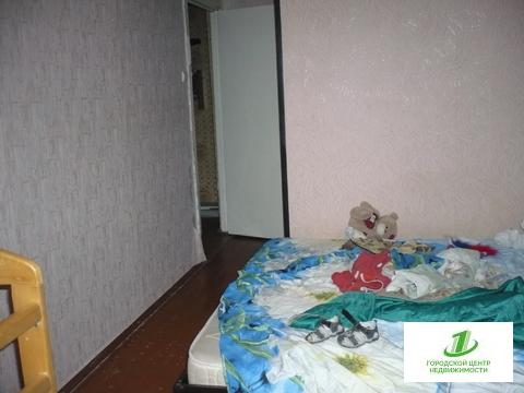 Двухкомнатная квартира в д.Степанщино Воскресенского района - Фото 4