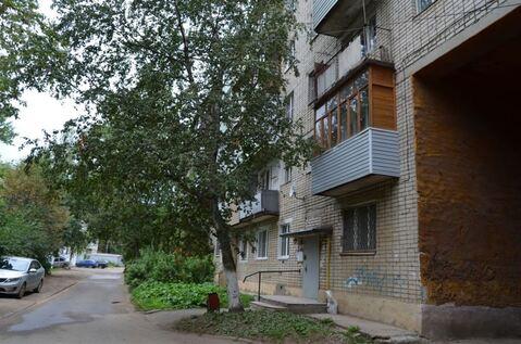 Продажа квартиры, Переславль-Залесский, Ул. Менделеева - Фото 2