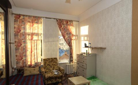 Продажа комнаты, м. Чкаловская, Большой П.С. пр-кт. - Фото 1