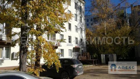 Продажа помещения пл. 47 м2 под офис, м. Чертановская в . - Фото 3