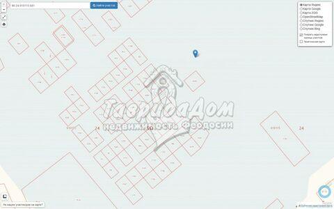 Продажа участка, Феодосия, Ул. Усеина Кефеви - Фото 1