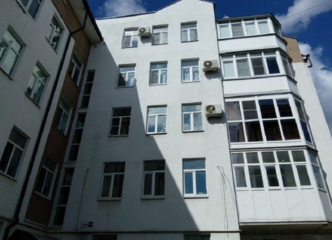 Продается 8-комнатная, двухуровневая квартира - Фото 1