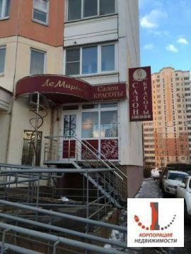 Салон красоты 80 кв.м, г. Красногорск, Спасская ул, д. 4 - Фото 1