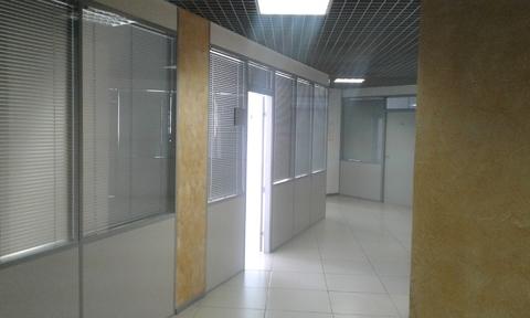 Уютный, комфортный офис 46,5 кв.м. Бизнес центр Класс А - Фото 4