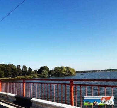 """Участок 11 соток в ДНП """"Рузские Дачи"""", Волоколамский р-н. - Фото 3"""