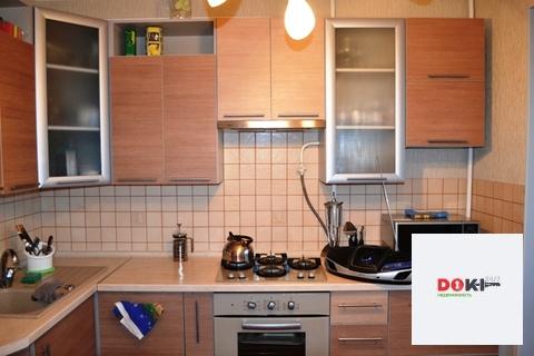 Трёхкомнатная квартира в 4 микрорайоне - Фото 1