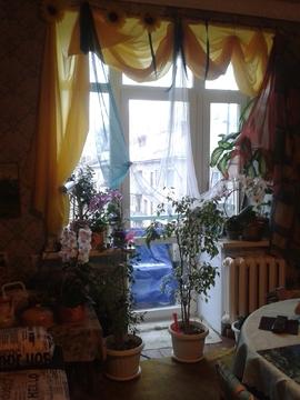 4-х комн. в сталинке, ул. Курчатова д.18 общая пл. 90 кв.м. - Фото 3
